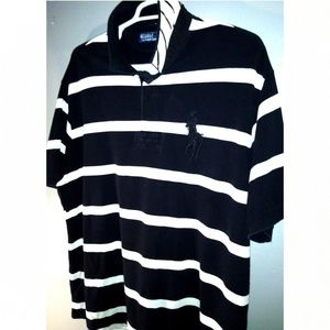 Polo by Ralph Lauren men's 3XB polo style shirt.
